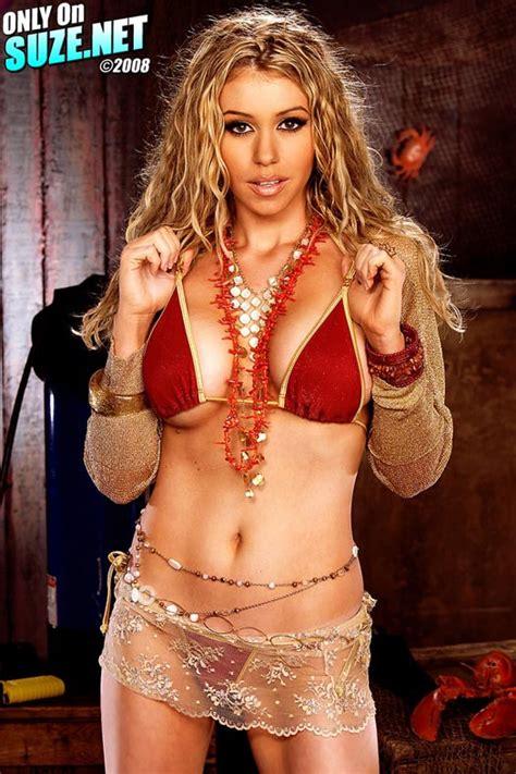 Shauna Sand Lamas Nude