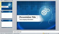 Free Templates Powerpoint Download Powerpoint Template Offres De Stage