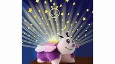 Light Pet Pillow Pets Dream Lites Pink Butterfly 11 Youtube
