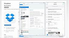 Dropbox Apps 5 New Ios Dropbox Features Let You Work From Wherever