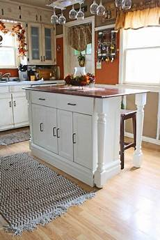 Where To Buy Affordable Kitchen Islands Maison De Pax Beautiful Diy Kitchen Island From Inexpensive Bulk Store