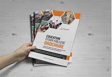 Education Leaflet Design Education Brochure Design By Janysultana Graphicriver