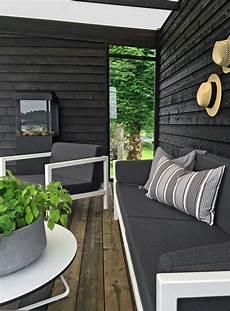 uteplass dekor lun uteplass ved sj 216 en i 2020 til hjemmet home fashion
