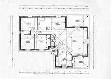 plan maison 140m2 plan maison plan maison plain pied