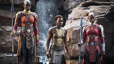 Costume Designer For Black Panther Movie How Costume Designer Ruth E Carter Brought The Afrofuture