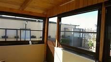 tende veranda prezzi tenda cristal trasparente con guide per verande e chioschi