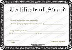 Top Performer Certificate Template Best Performance Award Certificate Template