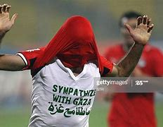 Image result for Aboutrika gaza