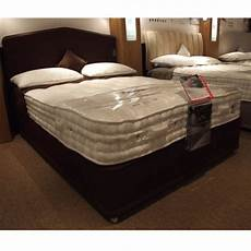 harrisons ruby 6000 king size divan bed clearance