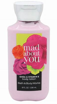 bath and works mad about you mist 8