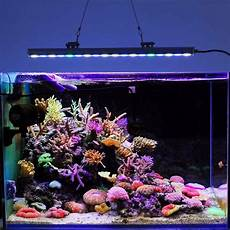 Saltwater Fish Tank Lights 2019 Sale 54w Led Waterproof Ip65 Aquarium Light