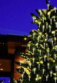 Battery Outside Christmas Tree Lights Polarlite Wireless Christmas Tree Lights Outside Battery