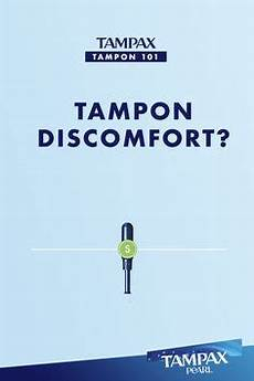 Tampon Flow Chart Tampax Tampax On Pinterest