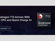 Arrives Snapdragon 712, Bluetooth 5.1, Android Q & More