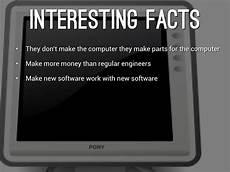 Computer Engineer Facts Computer Hardware Engineers By Evan