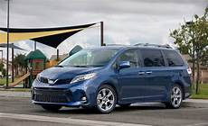 Toyota Minivan 2020 by 2020 Toyota Redesign Hybrid Photo Rumors