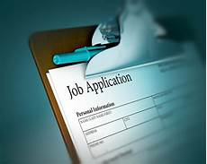 Tips For Filling Out Applications Gds Institute How To Fill A Job Application