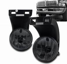 98 Dodge Ram 1500 Light 94 01 Dodge Ram 1500 2500 3500 Pickup Truck Bumper Fog