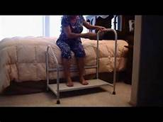 alzheimer s store step2bed bed rail for seniors and