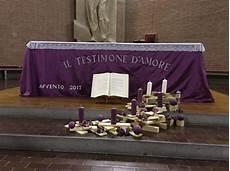 colore candele avvento avvento 2017 chiesa di pero e cerchiate