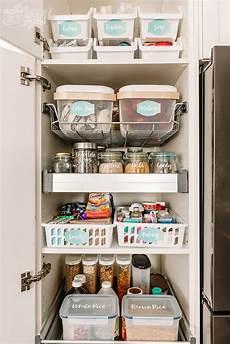 small kitchen pantry organization ideas small pantry organization ideas the diy