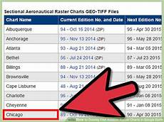 Google Sectional Charts How To Overlay Faa Aviation Raster Charts In Google Earth