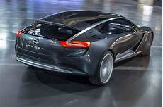Opel Monza X 2020 by Opel Monza X 2020 Rating Review And Price Car Review 2020
