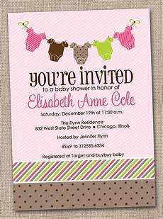 Free Online Baby Shower Invitations Templates Printable Baby Shower Invitations Girl Baby Tees Bunting