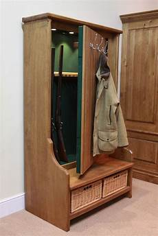 19 concealed and gun safe ideas for your home