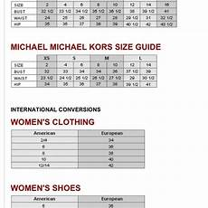 Michael Kors Shoes Size Chart Cm Image For Michael Kors Shoes Size Chart Shoe Size Chart