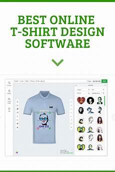 Custom T Shirt Design Software Best Online T Shirt Design Software T Shirt Design