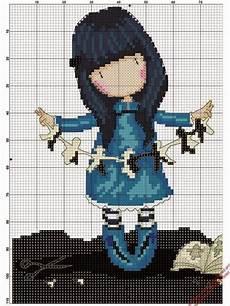 Gorjuss Cross Stitch Charts 41 Best Gorjuss Pixel Art Images On Pinterest Punto
