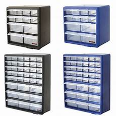 multi drawer storage organiser cabinet garage home diy
