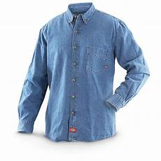 sleeve denim shirt dickies stonewashed sleeve denim shirt 583525