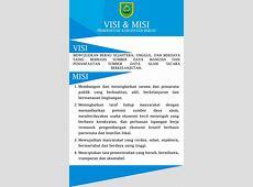 Visi Misi   Website Pemerintah Kabupaten Berau