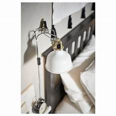 Ranarp Light Bulb Ranarp Wall Clamp Spotlight Off White Ikea