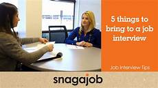 Working Interview Tips Job Interview Tips Part 6 5 Things To Bring To A Job
