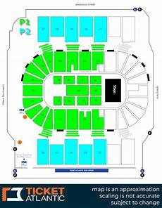 Scotiabank Place Halifax Seating Chart James Taylor Amp His All Star Band Scotiabank Centre