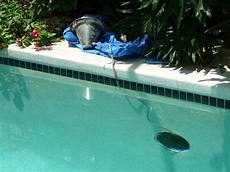 How To Change Pool Light Bulb How To Temporarily Extend A Short Pool Light Cord To