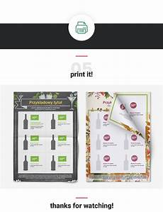 Leaflet Creator Leaflet Creator Web App On Behance