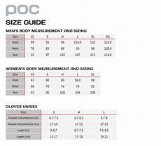 Poc Vpd Size Chart Poc Essential Lite Wind Cycling Jacket Medium Road