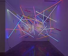 Led Light Installation Explosive Light Based Installations By Adela Andea Colossal