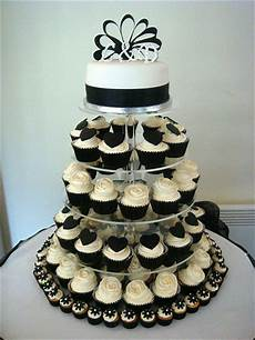 wedding cupcakes black and white theme 404 squidoo page not found