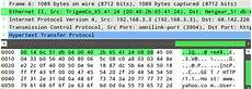 Ethernet Header How To Read Almost Raw Tcp Ip Packet Headers Without The