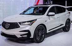 when will acura rdx 2020 be available 2020 acura rdx hybrid specs exterior interior feature