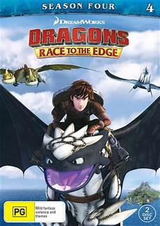 buy dragons race to the edge season 4 on dvd sanity
