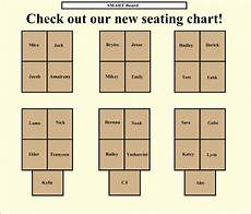 Sample Seating Charts 40 Great Seating Chart Templates Wedding Classroom More