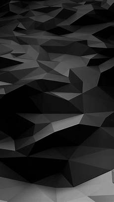 iphone 5s black wallpaper low poly bw pattern iphone 5s wallpaper