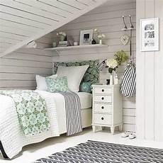 schlafzimmer romantisch einrichten romantik unter dem dach kreative