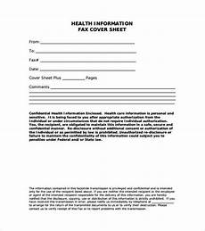 Free Fax Cover Letter Template 7 Fax Cover Letter Templates Free Sample Example
